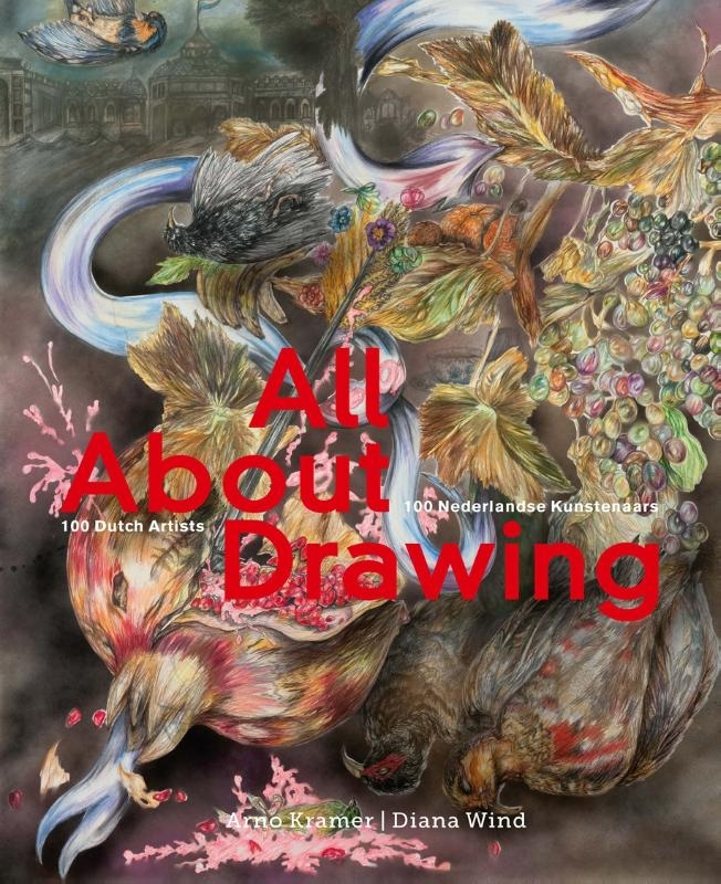 ,All about drawing