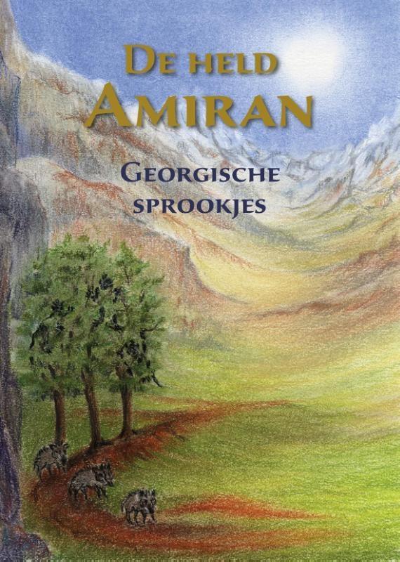 ,De held Amiran