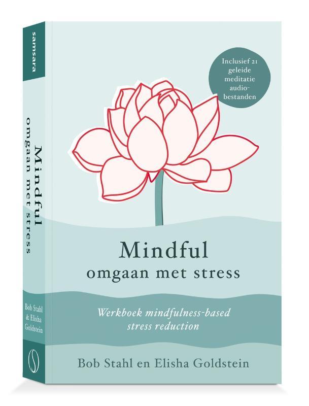 Bob Stahl, Elisha Goldstein,Mindful omgaan met stress