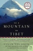 Thubron, Colin,To a Mountain in Tibet