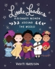 Vashti Harrison,Little Leaders: Visionary Women Around the World