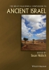 Niditch, Susan, ,The Wiley-Blackwell Companion to Ancient Israel