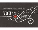 Thomas Nelson Publishers,You Are Loved