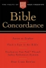 Thomas Nelson Publishers,Pocket Bible Concordance