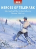 Greentree, David,Heroes of Telemark
