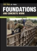 Fine Homebuilding,Foundations and Concrete Work