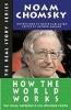 Chomsky, Noam,How the World Works