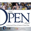 United States Tennis Association,The Open Book