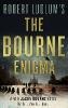 <b>Robert Ludlum &amp; E. van  Lustbader</b>,Bourne Enigma