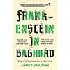 Saadawi, Ahmed,Frankenstein in Baghdad