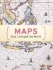 J. Clark,Maps That Changed the World