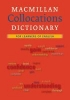 Macmillan Collocations Dictionary,For Learners of English