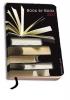 ,Book by Book mini agenda 2021