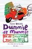 <b>Tosca  Menten</b>,Dummie de mummie Dummie de mummie en de smaragd van de Nijl