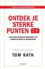 Tom  Rath,Ontdek je sterke punten 2.0