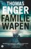 Thomas  Enger,Familiewapen