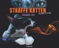 Veronique  Puts,Straffe katten