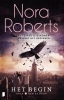 Nora  Roberts,Het begin