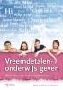 Linda  Boersma, Inge  Elferink, Matthias  Mitzschke,Vreemdetalenonderwijs geven