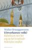 Walter  Brueggemann,Uitverkoren volk?