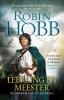 <b>Robin  Hobb</b>,Leerling en meester