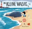 <b>Benji  Davies</b>,De kleine walvis