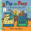 Axel  Scheffler,Pip en Posy en de lievelingsknuffel