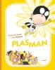 <b>Jaap  Robben, Benjamin  Leroy</b>,Plasman