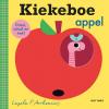 <b>Ingela P Arrhenius</b>,Kiekeboe appel