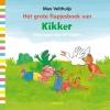 Max  Velthuijs,Het grote flapjesboek van Kikker