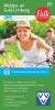 ,Falk VVV fietskaart 20 Midden- en Zuid-Limburg