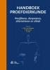 ,Handboek proefdierkunde
