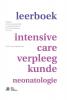 ,Leerboek intensive-care-verpleegkunde neonatologie