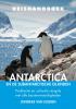 Jonneke van Eijsden,Reishandboek Antarctica en de subantarctische eilanden