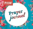<b>PUUR! Prayer journal</b>,