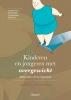 <b>Kinderen en jongeren met overgewicht - Protocollen - Versie Nederland</b>,werkboek voor kinderen