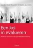 Saidja  Steenhuyzen, Veerle  Stevens,Een kei in evalueren