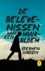 Stephen  Chbosky,De belevenissen van een muurbloem