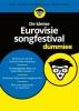<b>Charlotte Valérie van Tilborg</b>,De kleine Eurovisie Songfestival voor Dummies