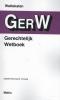 ,<b>GERECHTELIJK WETBOEK (23e, HERZIENE ED.)(BE)</b>