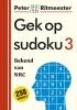 Peter  Ritmeester,Gek op sudoku 3