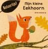 Britta  Teckentrup,Mijn kleine eekhoorn