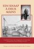 <b>Een knaap a deux mains</b>,de geschiedenis van een ruim tachtigjarig leven, uit herinneringen samengesteld door Tiemen Hooiberg (1809-1897)