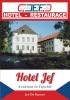 Jef De Busser,Hotel Jef