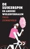 <b>Thijs  Zonneveld</b>,De suikerspin