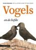 <b>Elvira  Werkman</b>,Vogels en de liefde - vogelboeken