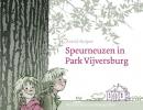 <b>Astrid  Kuiper</b>,Speurneuzen in Park Vijversburg