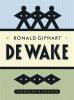 Ronald  Giphart,wake