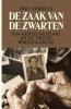 <b>Bert  Cornelis</b>,De zaak van de zwarten