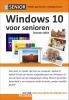 Victor  Peters,PCSenior: Windows 10 voor senioren, 2e editie